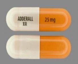 adderallwiki_AdderallXR25mg